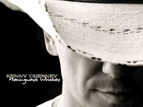 Kenny Chesney  Somewhere with you