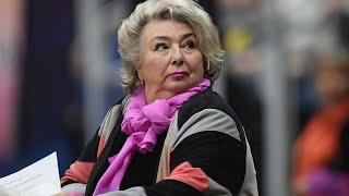 Тарасова прокомментировала обвинения в адрес российских фигуристок
