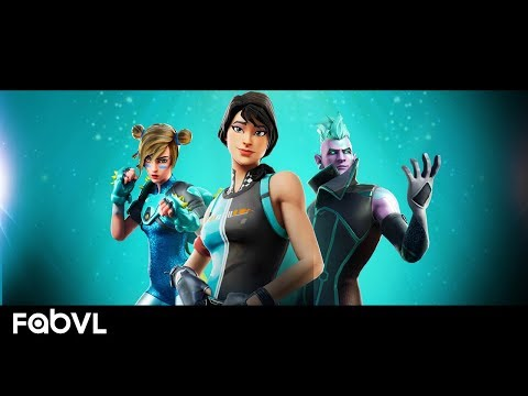 Fortnite Chapter 2 Rap Song - Jump (Season 11 Battle Royale) | FabvL