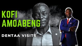 Baixar KOFI AMOABENG    I STARTED FROM A SINGLE TABLE IN A ROOM...