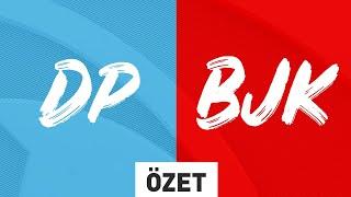 Dark Passage ( DP ) vs Beşiktaş ( BJK ) Maç Özeti | 2020 Kış Mevsimi 4. Hafta