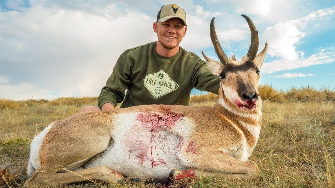 colorado-antelope-hunt-clean-cook-full-video