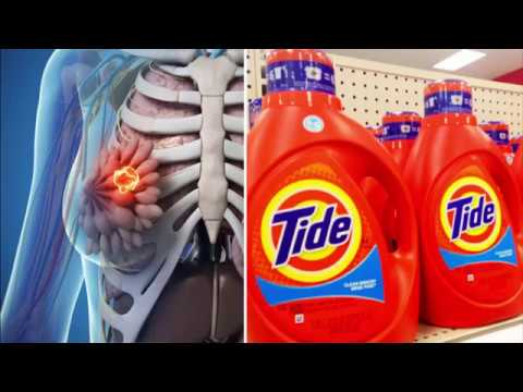 ☑️4 Toxic Ingredients Found In Laundry Soap You NEED To Avoid