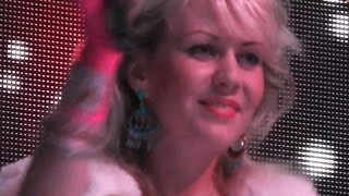 Siberian heat - Don't stop the music ( LIVE Elen Cora 2014 )