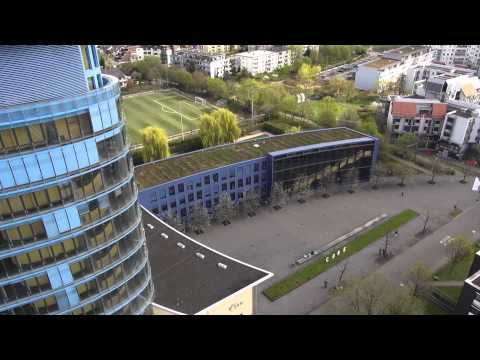 SRH Campus Heidelberg
