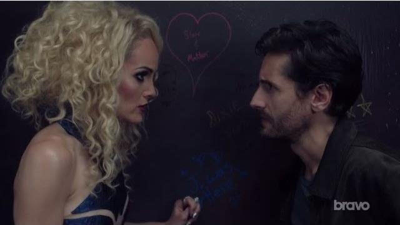 Download Letty & Javier | Good Behavior (Part 2)