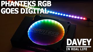 Phanteks has updated its RGB lineup recently and in this video, I t...