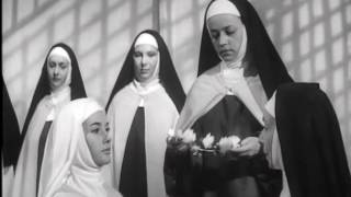 Mártires de Compiègne - Dialogo de Carmelitas (1960)