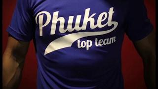 Rafael Fiziev PhuketTopTeam Muay Thai & MMA Highlight 2017
