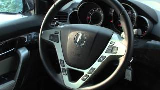 2011 Acura MDX - Drive Time Review | TestDriveNow