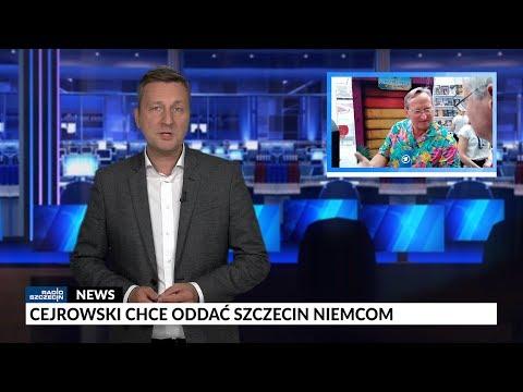 Radio Szczecin News - 18.09.2017