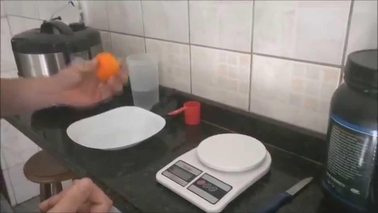 Balança de precisão, COMO USAR? - YouTube