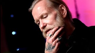 Gregg Allman, icon of Southern Rock, dead at 69