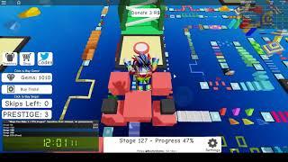 "[50 Spécial Abonné] Roblox ""Mega Fun Obby 2 ✨270 Stages!"" Speedrun en 30:19"