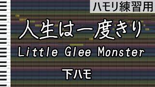 その他のハモリ練習音源はこちらで。 http://futakara.com/ 制作 CeVIO(ボイス:赤咲 湊) #ふたカラ_リトグリ.