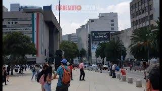 Terremoto México 7.1 19 de Septiembre de 2017 HD  /Mas videos www.terremotohoy.com
