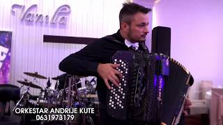 Download Andrija Jovanovic Kuta - Kolo za pocetak veselja (live), Stara Pazova 2018