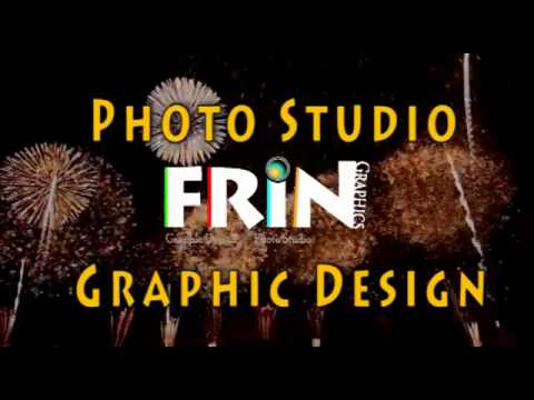 Graphic Design Services Berkeley, CA- Frin Graphics