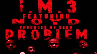 Infamous Mobb ft. Big Noyd - Problem (Official Audio)