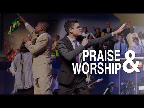 2017 10 28 - Praise and Worship