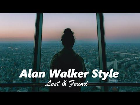Roman Messer -  Lost & Found ft. Roxanne Emery (Remedeus Remix)