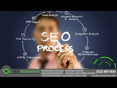 SEO Business In  Chicago Illinois