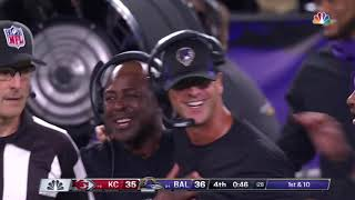 Chiefs vs. Ravens INSANE FINAL MINUTES | Game of the Year? | NFL Week 2