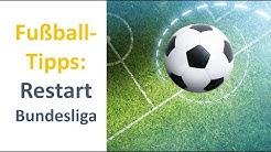 Wett Tipps: Fußball Vorhersagen zum 26. Spieltag! Spiele in der Analyse