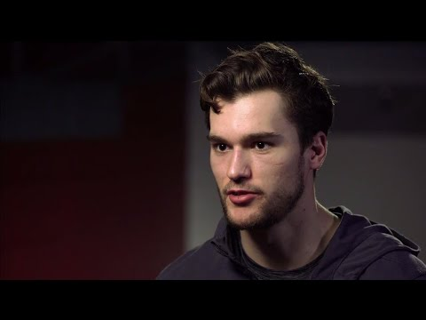 Drouin ready to handle high expectations of playing for Canadiens