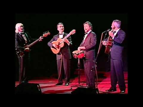 Les Luthiers, Perdónala, Unen Canto con Humor