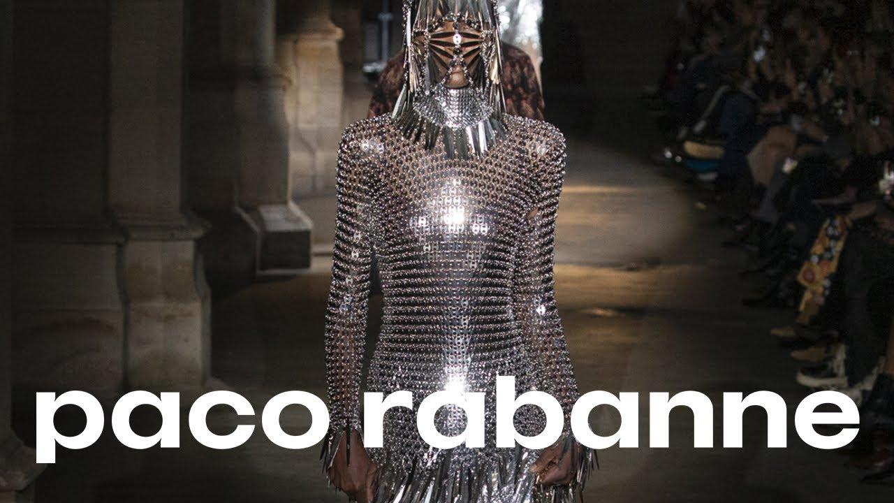 PACO RABANNE I FALL/WINTER 2020-21 SHOW