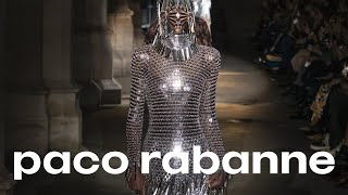 PACO RABANNE I FALL/WINTER 2020-21 SHOW