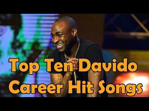 Top 10 Davido Career Hit Songs