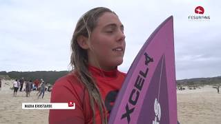 Campeones JUNIORs Campeonato de España de Surfing 2017 #CESurf