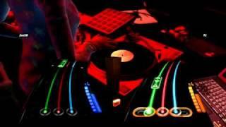 DJ Hero 2: Super Battle Breaks (DJ Battle)