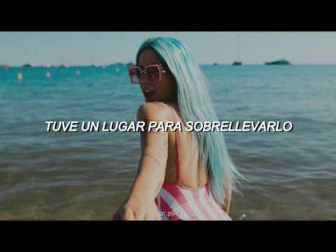 Halsey ; Don't Play (sub. Español)