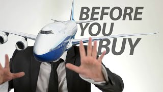 Microsoft Flight Simulator - Before You Buy (Video Game Video Review)