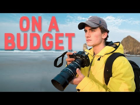 4 BEST tips to TRAVEL on a BUDGET!