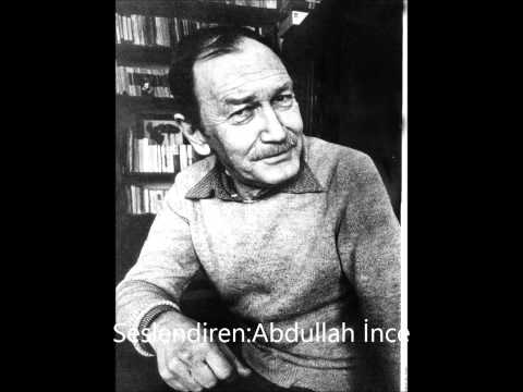 Turgut Uyar-Senfoni ( Abdullah İNCE )