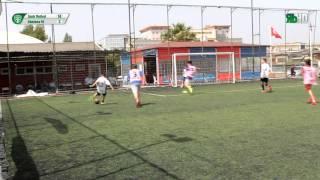 İzmir United - Chelsea FC / İZMİR / iddaa Rakipbul Ligi 2015 Açılış Sezonu