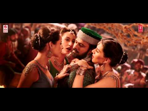 Bahubali Manohari Full HD Video Song