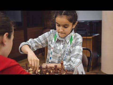 Юные гении Таджикистана! 13-летняя чемпионка мира и талантливый боксер