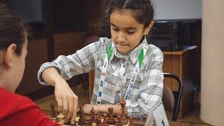 Юные гении Таджикистана 13 летняя чемпионка мира и талантливый боксер