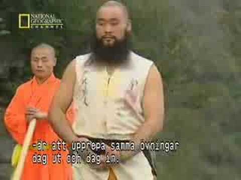 Shaolin Gung Fu (Eng)