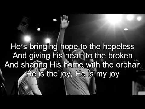 Hope's Anthem - Bethel Church (Feat. William Mathews) (Worship with lyrics)