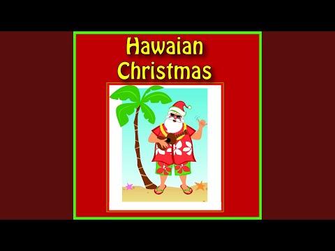 The Hawaiian Christmas Song