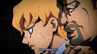 ジョジョ 5: Fugo's Past  『HD』