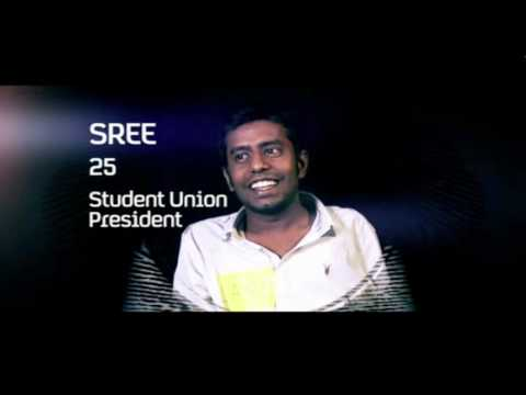 Big Brother 10 UK | Sree Dasari