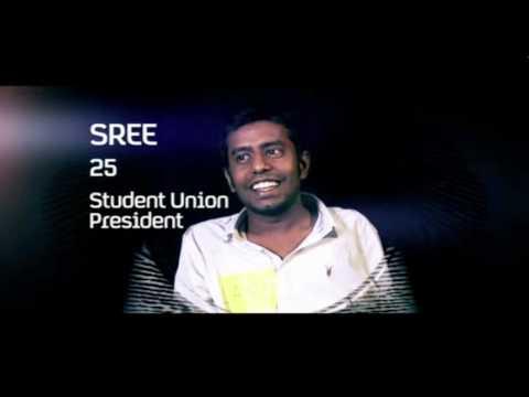 Big Brother 10 UK | Sree Dasari