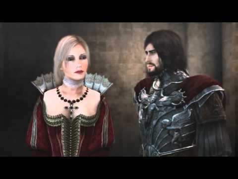 Asassins Creed Brotherhood: Infiltrate Castel Sant'Angelo
